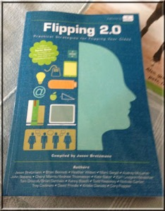 Flipping 2.0: The classroom evolves