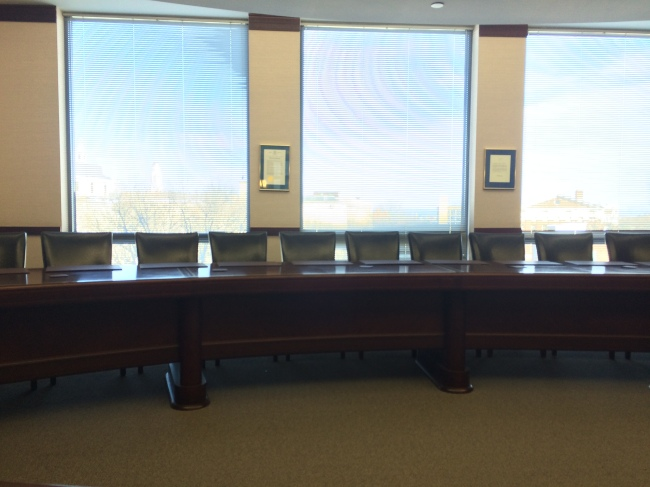 CEA Board Room